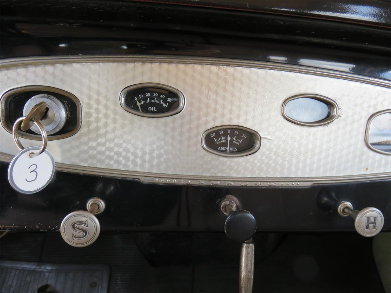 Kokomo Car Dealers >> 1930 Dodge Sedan for Sale | ClassicCars.com | CC-1023047