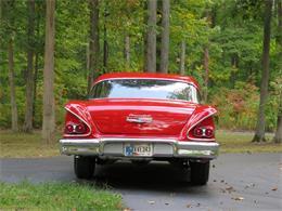 Kokomo Car Dealers >> 1958 Chevrolet Biscayne for Sale | ClassicCars.com | CC ...