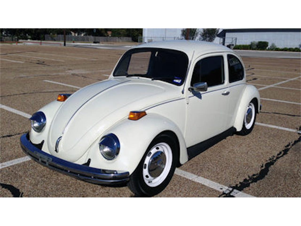 1973 Volkswagen Beetle (CC-1023111) for sale in oceanside, New York