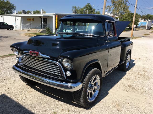 1957 Chevrolet Pickup For Sale Classiccars Com Cc 1023134