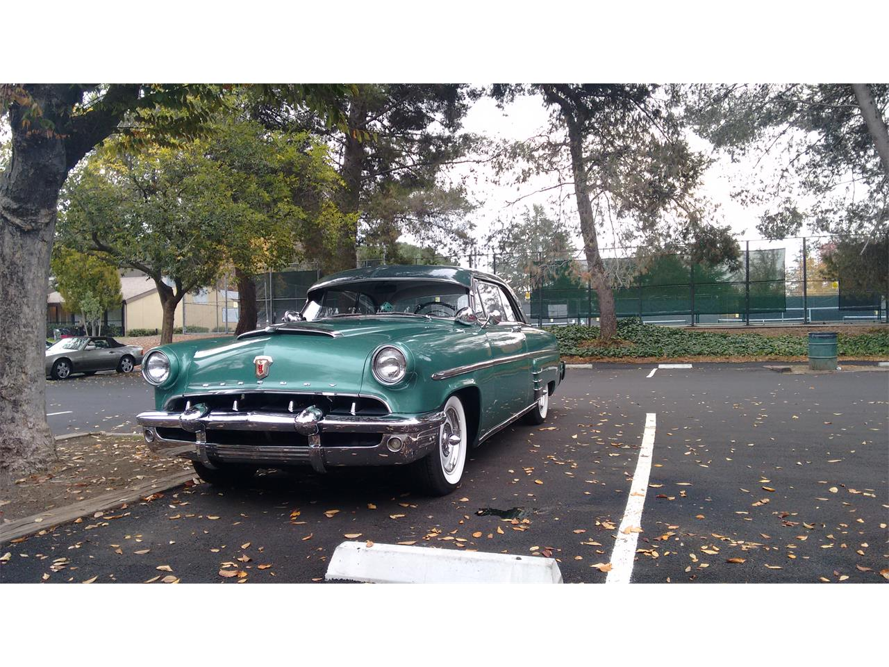 1953 Mercury Monterey (CC-1023137) for sale in Martinez, California
