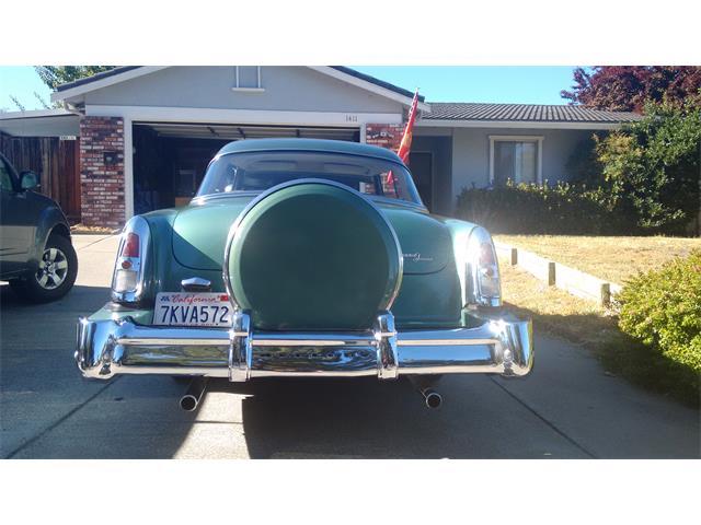 1953 Mercury Monterey (CC-1023137) for sale in Martinez, California