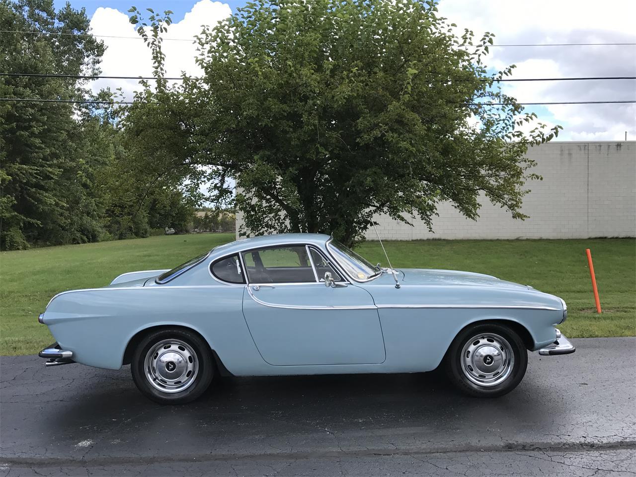 1966 Volvo 1800S (CC-1023138) for sale in sylvania, Ohio