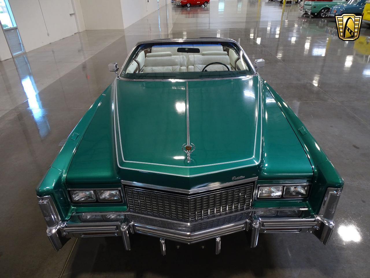1976 Cadillac Eldorado for Sale | ClassicCars.com | CC-1023311