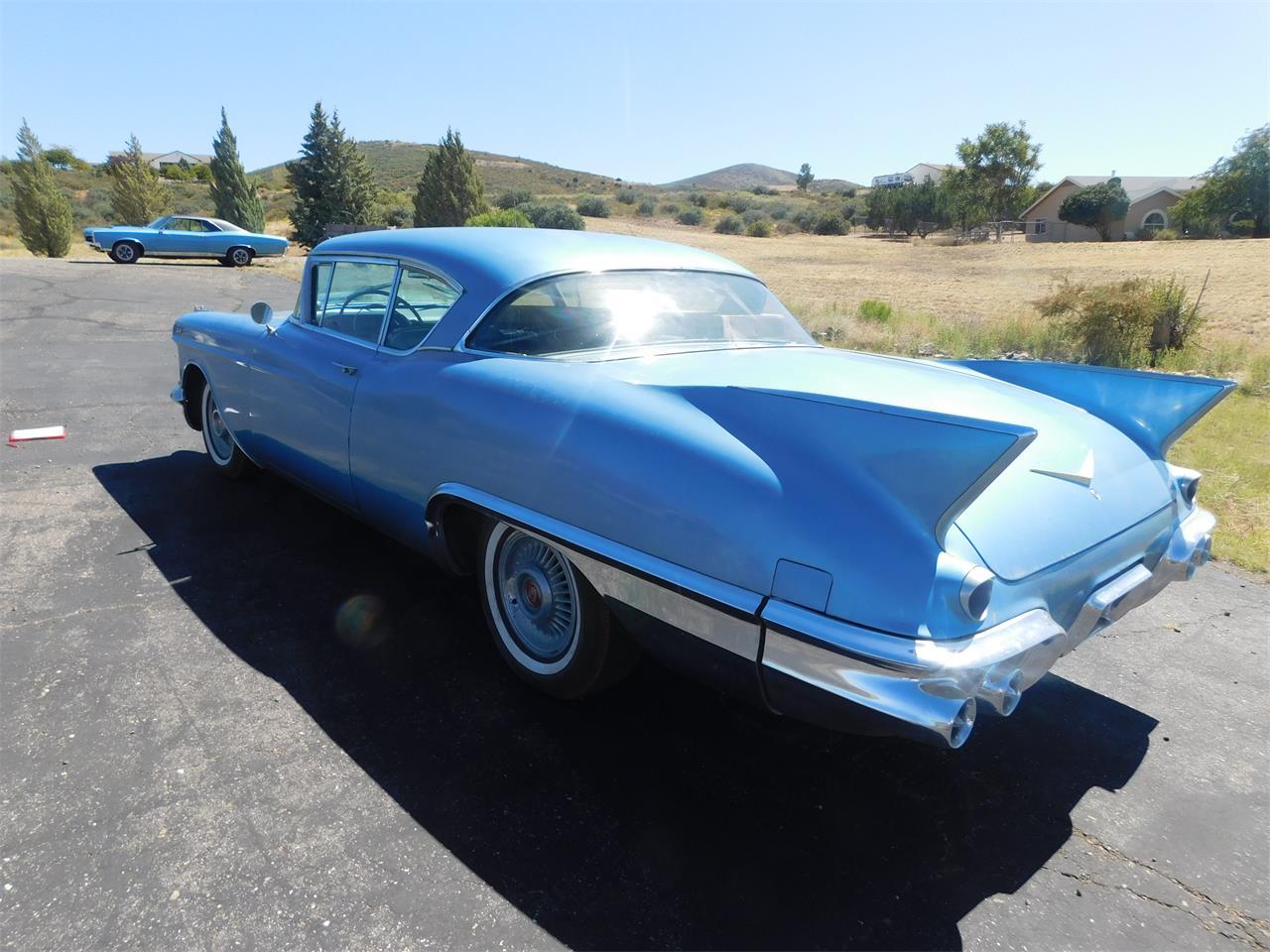 1957 Cadillac Eldorado (CC-1023332) for sale in Dewey, Arizona