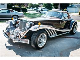 1979 Clenet Convertible (CC-1020335) for sale in Canoga Park, California