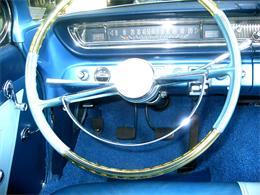 1961 Pontiac Catalina (CC-1023370) for sale in Chesterfield, Missouri