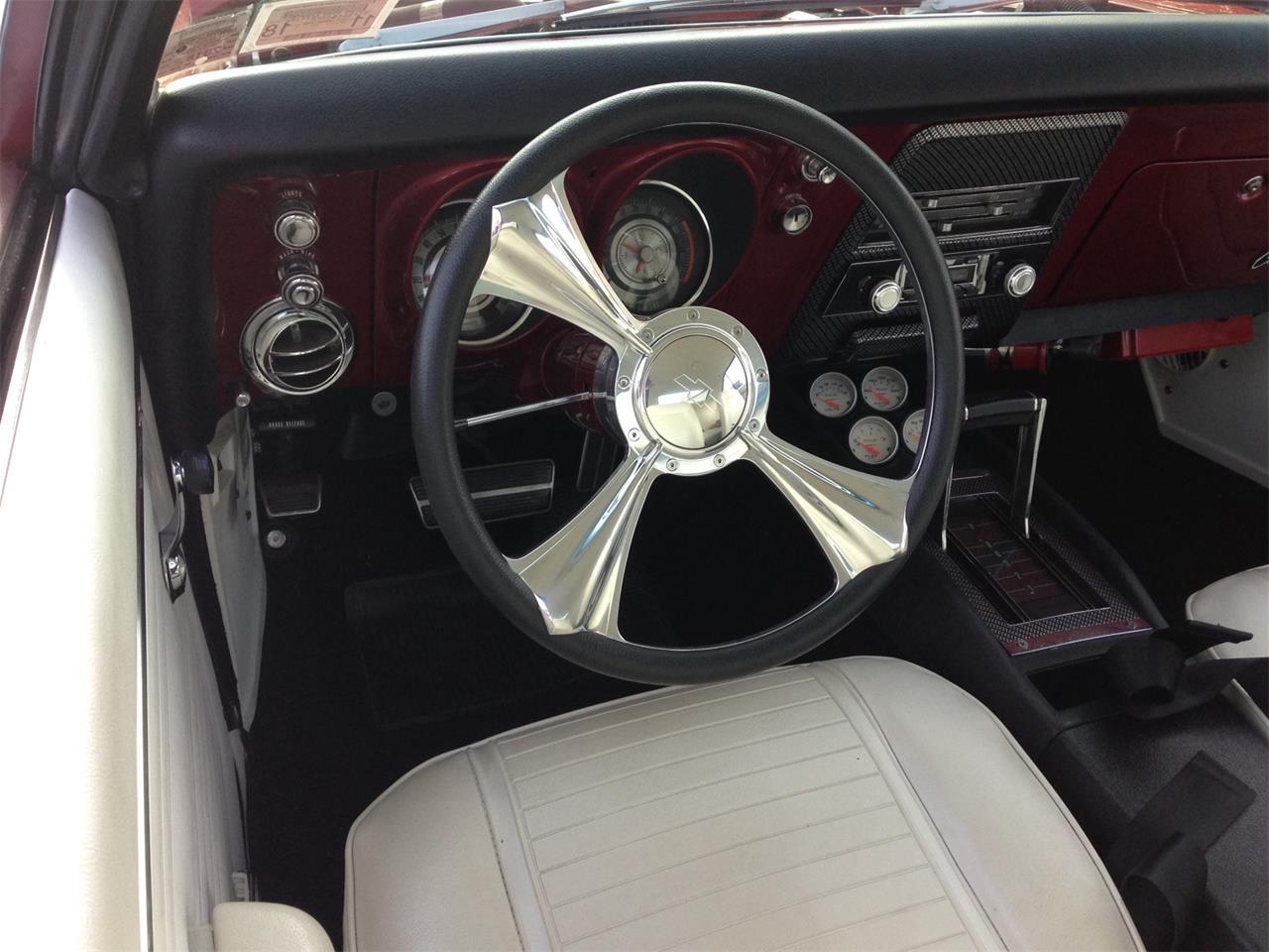 1968 Chevrolet Camaro SS (CC-1023893) for sale in Lackawanna, New York