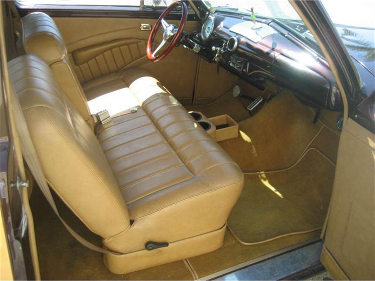 1949 Ford Woody Wagon (CC-1024043) for sale in Brea, California