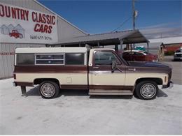 1977 Chevrolet Silverado (CC-1020418) for sale in Staunton, Illinois