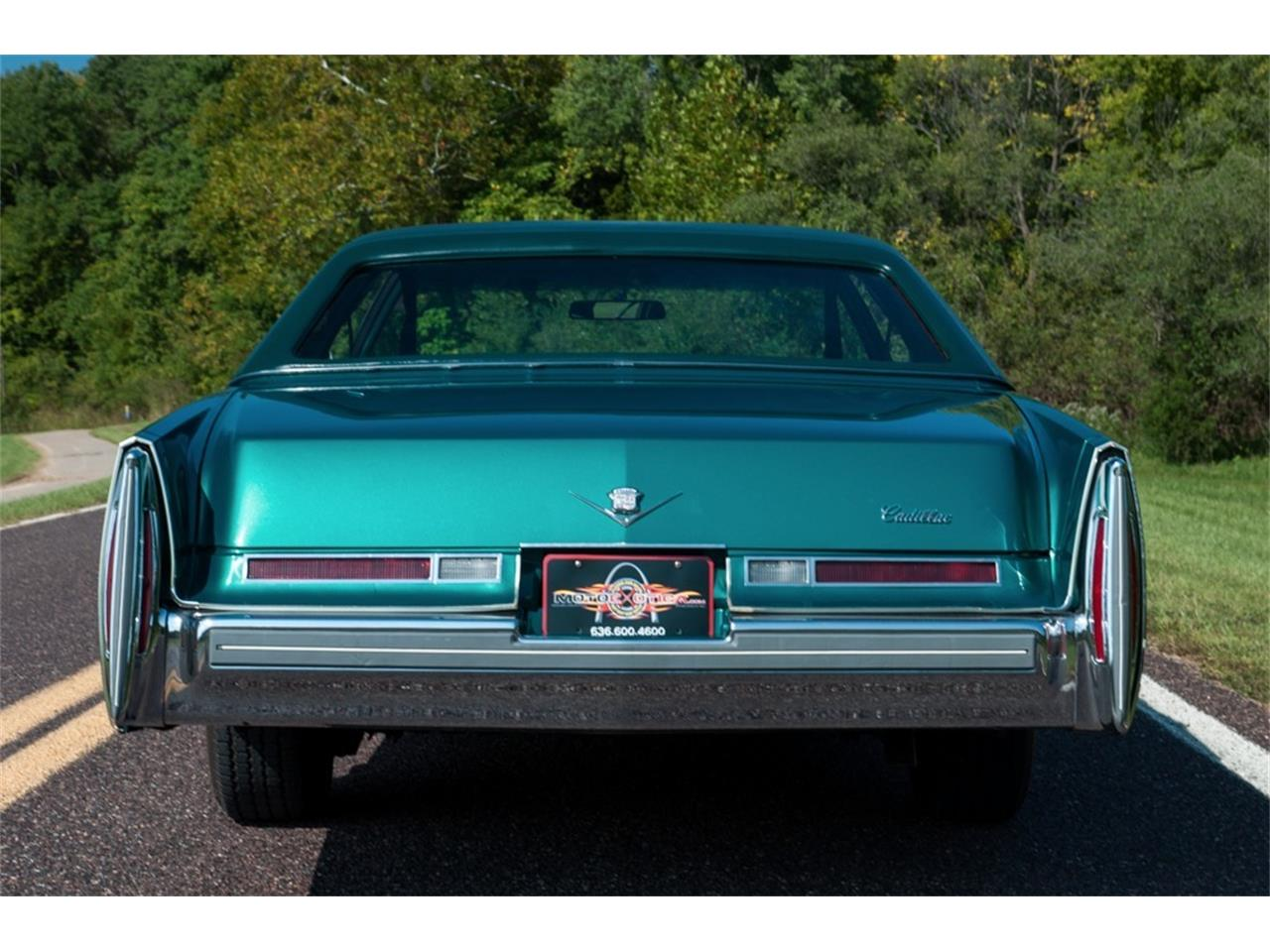 1976 Cadillac Coupe DeVille for Sale | ClassicCars.com ...