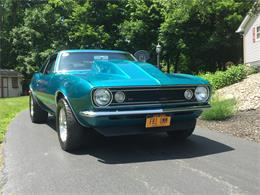 1967 Chevrolet Camaro RS/SS (CC-1025039) for sale in Wappingers Falls, New York