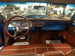 1966 Chevrolet Nova II (CC-1025054) for sale in Santa Ana, California