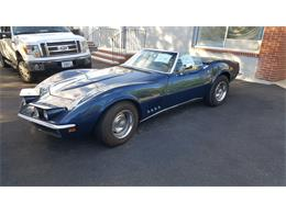 1969 Chevrolet Corvette (CC-1025311) for sale in Warwick, Rhode Island
