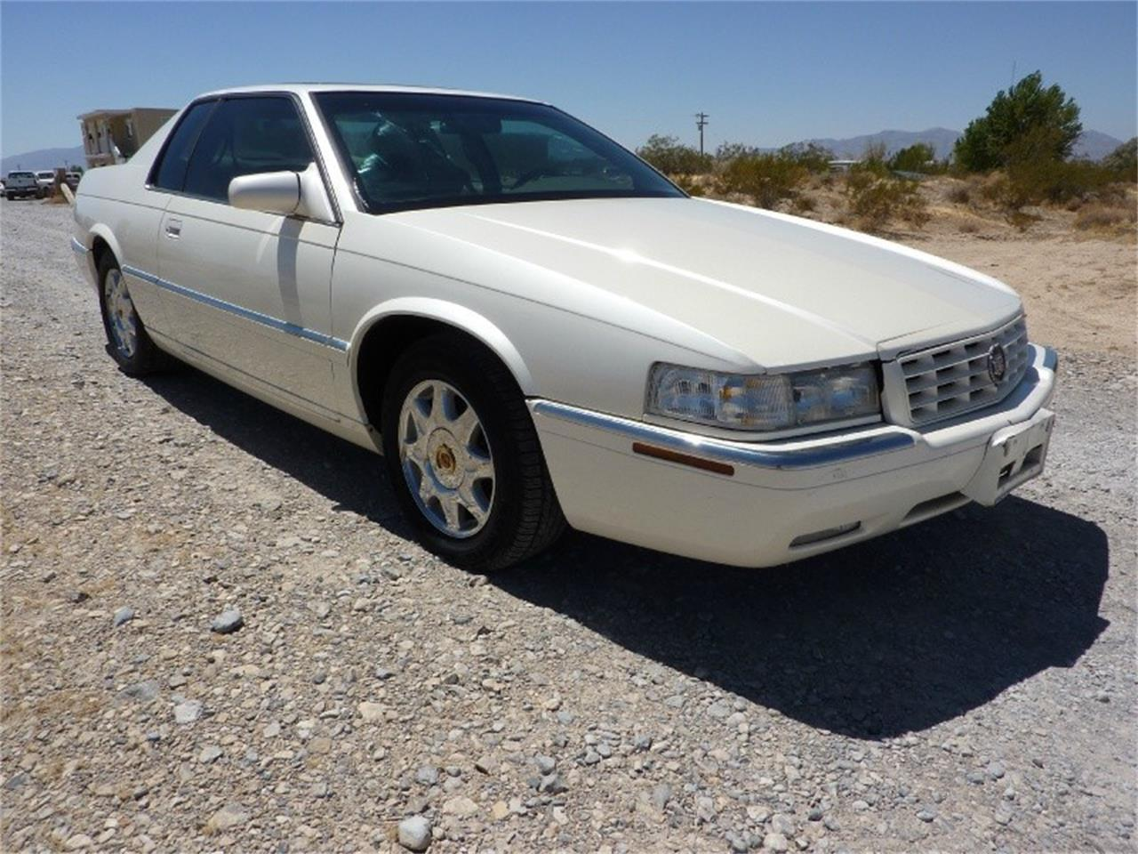 1997 Cadillac Eldorado (CC-1025338) for sale in Pahrump, Nevada