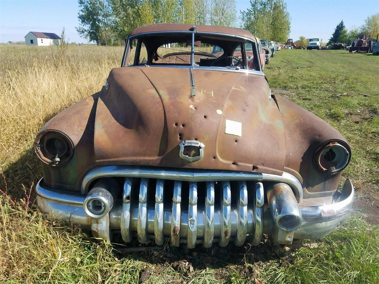 1950 Buick Special (CC-1025456) for sale in Crookston, Minnesota