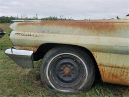 1962 Pontiac Catalina (CC-1025463) for sale in Crookston, Minnesota