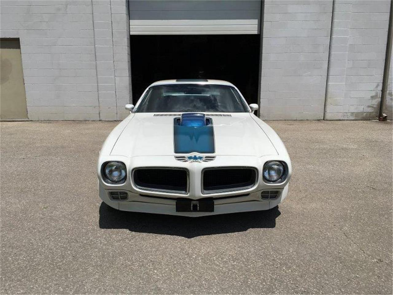 1971 Pontiac Firebird Trans Am (CC-1020572) for sale in Dundas, Ontario