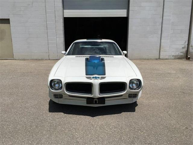 1971 Pontiac Firebird Trans Am (CC-1020572) for sale in Dundas, Ontario