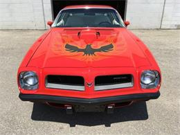 1974 Pontiac Firebird Trans Am (CC-1020575) for sale in Dundas, Ontario