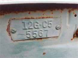 1952 Studebaker Coupe (CC-1025946) for sale in Crookston, Minnesota