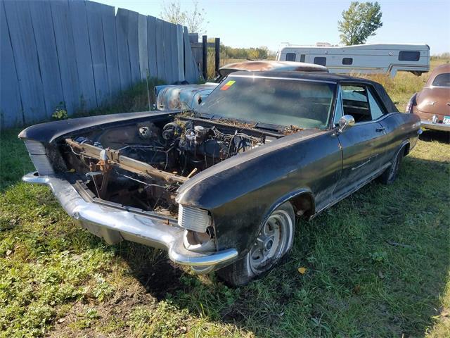 1965 Buick Riviera (CC-1025947) for sale in Crookston, Minnesota
