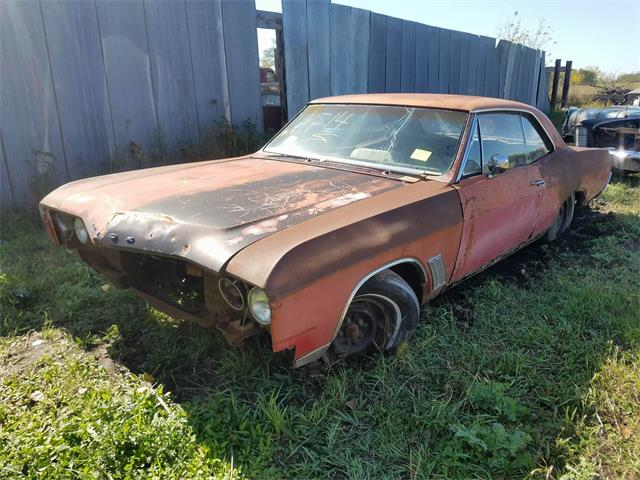 1967 Buick Skylark (CC-1025962) for sale in Crookston, Minnesota