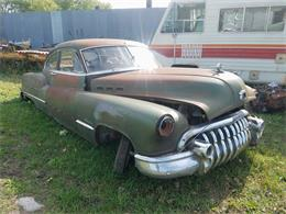 1950 Buick Special (CC-1025968) for sale in Crookston, Minnesota