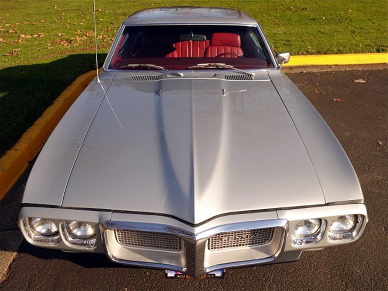 1969 Pontiac Firebird (CC-1025984) for sale in Eugene, Oregon