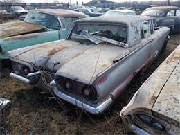 1959 Ford Thunderbird (CC-1026006) for sale in Crookston, Minnesota