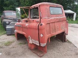1959 Chevrolet COE (CC-1026010) for sale in Crookston, Minnesota