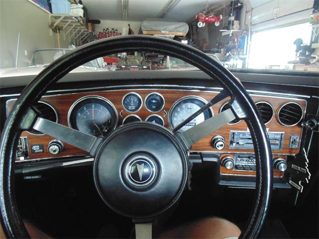 1977 Pontiac Grand Prix (CC-1026038) for sale in Rochester, Minnesota