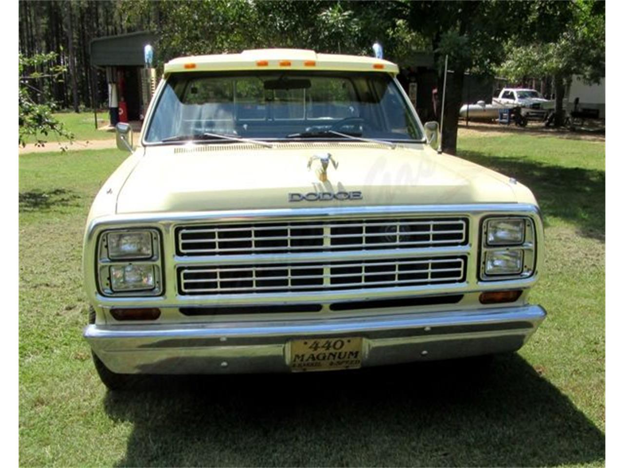 1979 Dodge Pickup (CC-1026081) for sale in Arlington, Texas