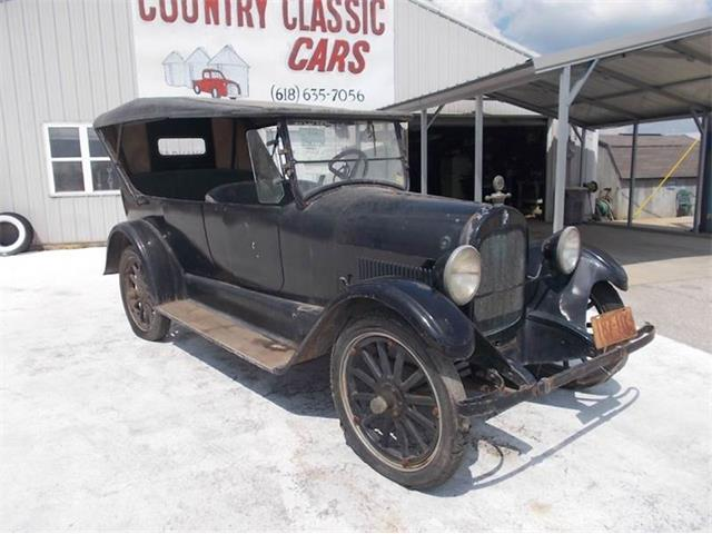 1922 Durant A-22 Touring Convertible (CC-1026162) for sale in Staunton, Illinois