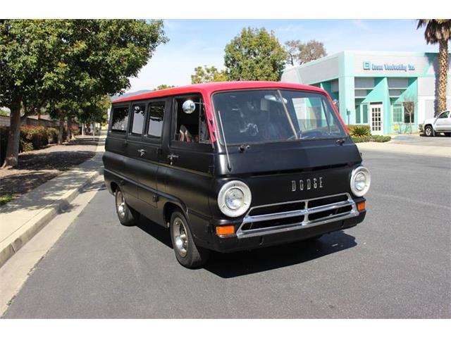 1965 Dodge Van (CC-1026204) for sale in La Verne, California