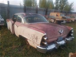 1955 Dodge Royal Lancer (CC-1020623) for sale in Crookston, Minnesota