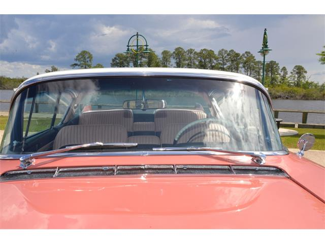 1957 Cadillac Coupe DeVille (CC-1026460) for sale in Pascagoula, Mississippi