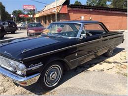 1963 Mercury Comet (CC-1026468) for sale in Hueytown, Alabama