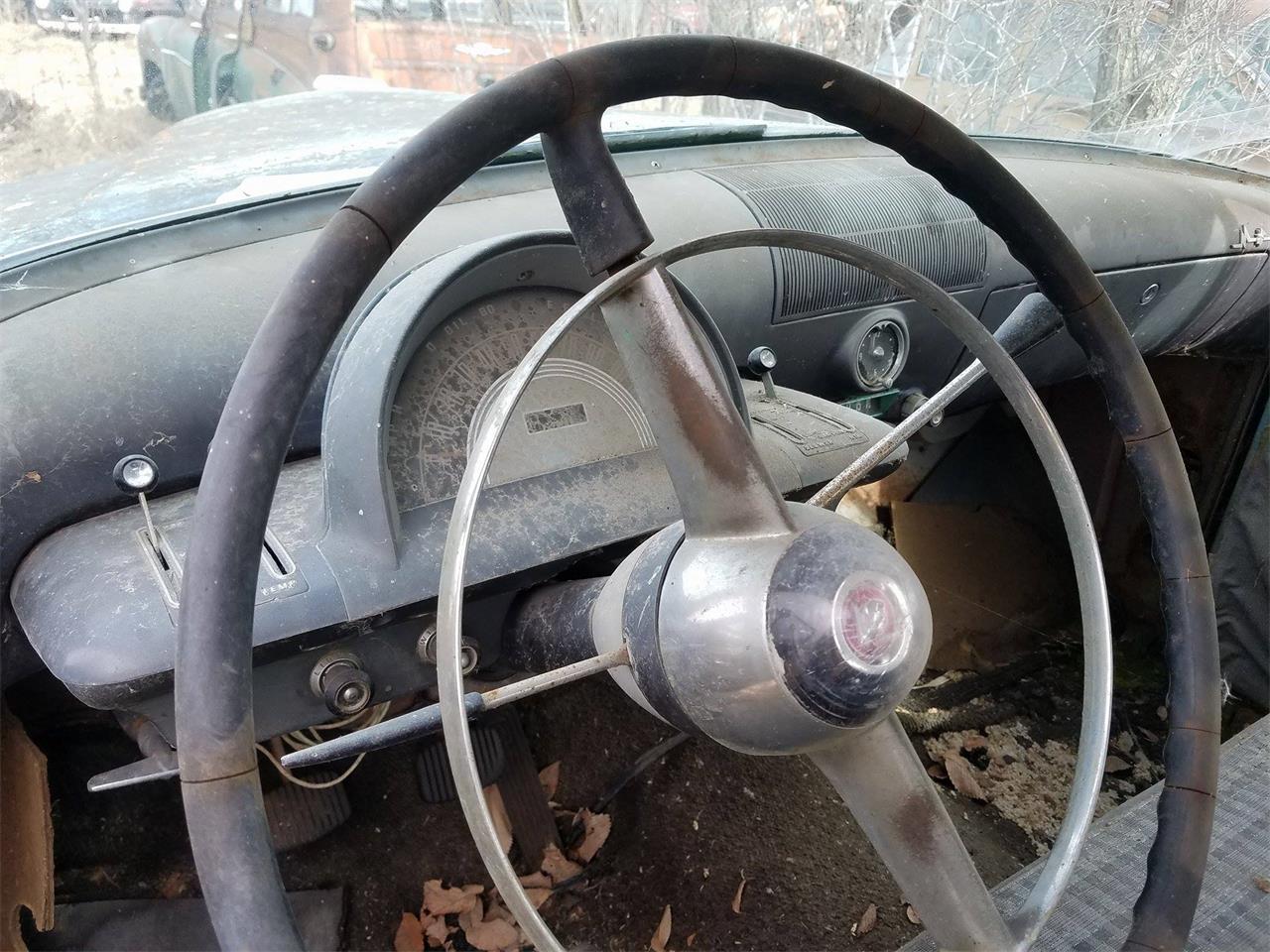 1953 Mercury Sedan (CC-1020668) for sale in Thief River Falls, Minnesota