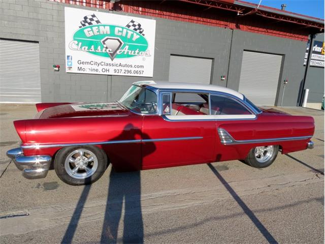 1955 Mercury Montclair (CC-1026704) for sale in Dayton, Ohio
