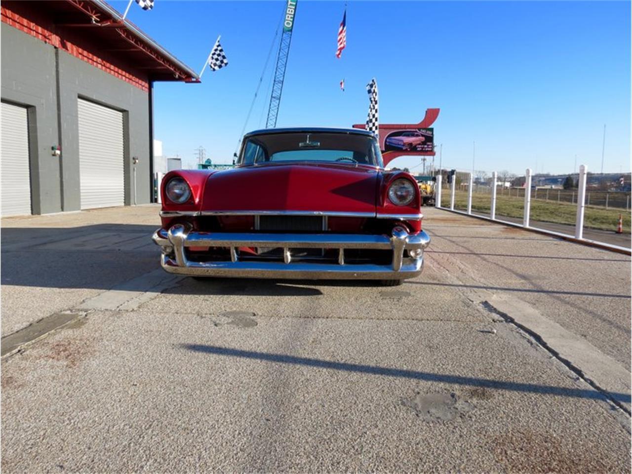 1955 Mercury Montclair (CC-1026704) for sale in Dayton, Ohio