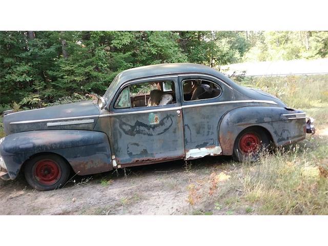 1947 Lincoln Coupe (CC-1020686) for sale in Apena, Michigan