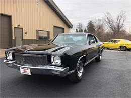 1971 Chevrolet Monte Carlo (CC-1026962) for sale in North Canton, Ohio