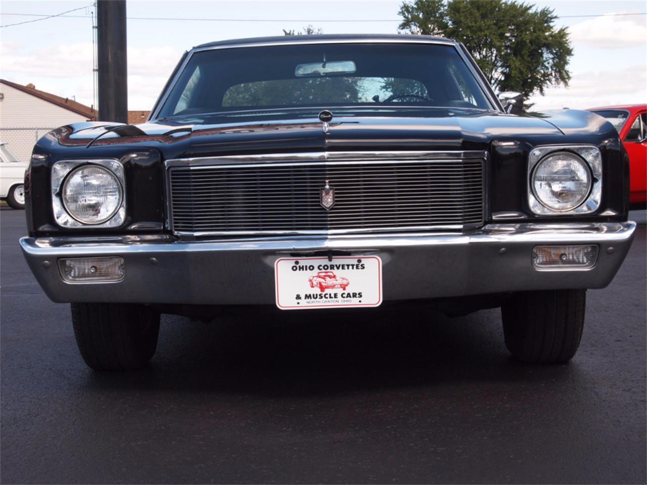 1971 Chevrolet Monte Carlo (CC-1026962) for sale in North Canton, Ohio