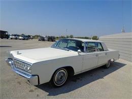 1966 Chrysler Imperial (CC-1027104) for sale in Staunton, Illinois