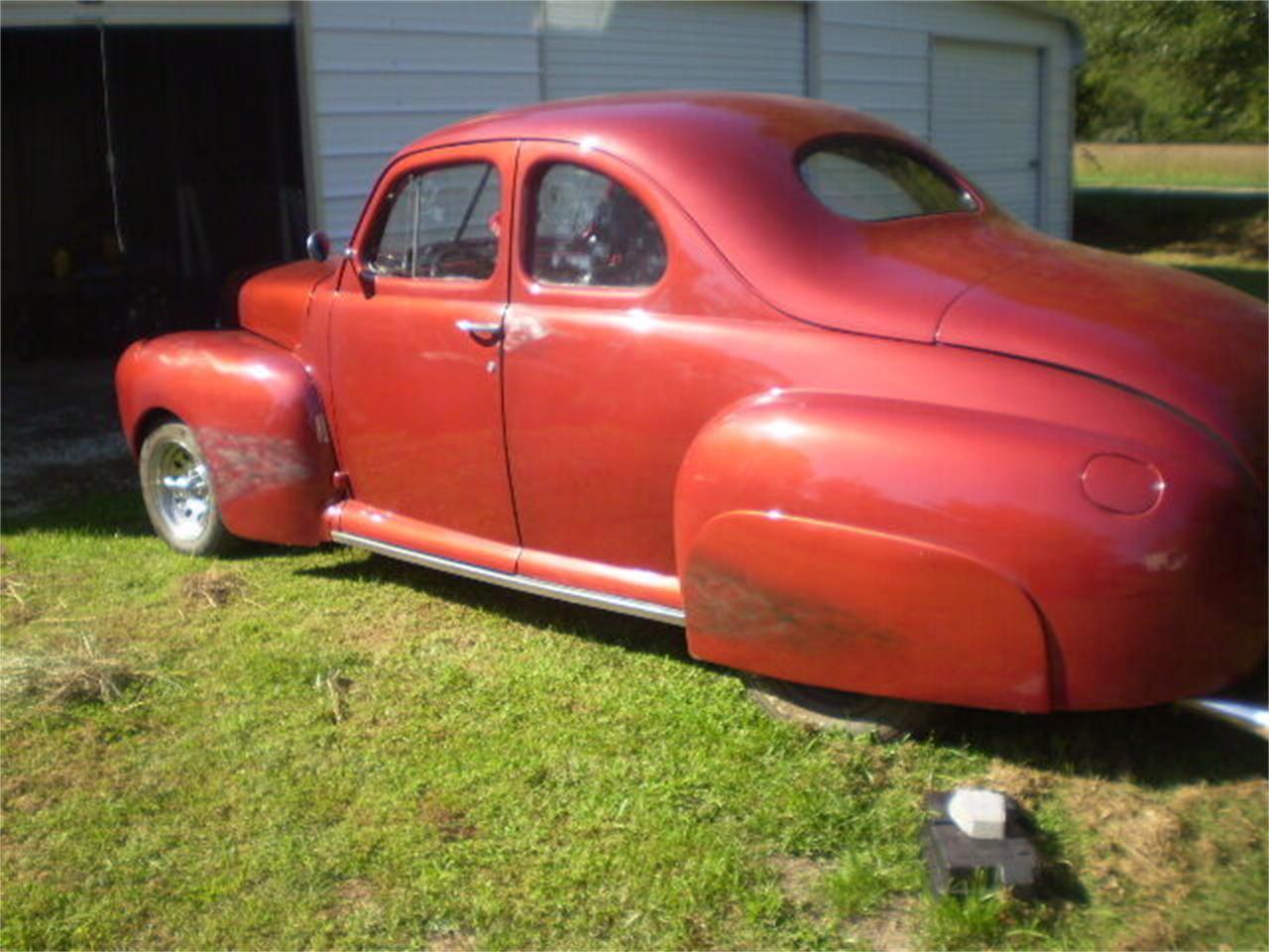 1941 Ford Coupe (CC-1027250) for sale in San Luis Obispo, California