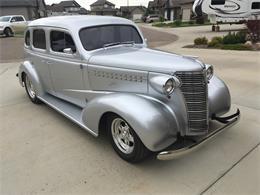 1938 Chevrolet Deluxe (CC-1027365) for sale in Lloydminster, Alberta