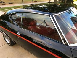 1969 Chevrolet Chevelle SS (CC-1027634) for sale in North Royalton, Ohio