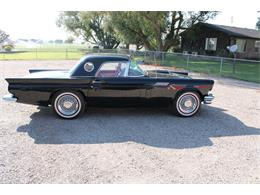 1957 Ford Thunderbird (CC-1027921) for sale in Blackfoot, Idaho