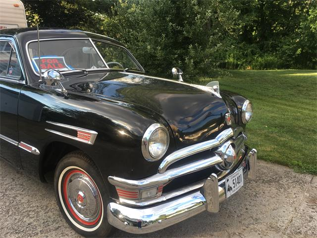 1950 Ford Custom (CC-1027951) for sale in East Hartford, Connecticut